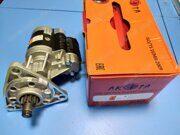 Стартер мтз 12В 4.2 (2,8) кВт 11010015, AKITA 8