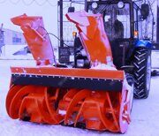 Снегоуборочная машина су башкирия