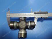 Крестовина кардана почвофрезы 1GQN-180200230 на большой редуктор 4