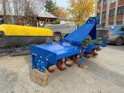 Почвофреза 1GQN-160 суперусиленная на трактора МТЗ-320, Т-25