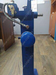 Гидробак (Гидравлический бак) под насос - дозатор МТЗ-80, 82 (с блокировкой) (8)