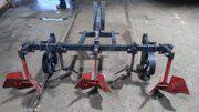 Культиватор окучник 53005 3