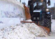 Снегоуборочная машина Су 2.1 ОМ  Уфа