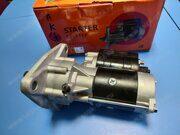 Стартер мтз 12В 4.2 (2,8) кВт 11010015, AKITA 7