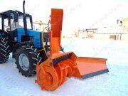 Снегоуборочная машина Су 2.1 ОМ купить