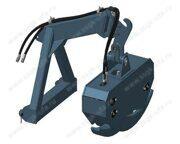 Купить устройство трелевочное  УТ800М Добрыня Бревнозахват