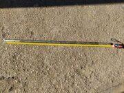 Вал приводной 1,85 8245-036-010-352 Виракс 3