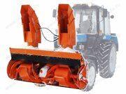 Снегоуборочная машина Су 2,1 (3)