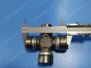 Крестовина кардана почвофрезы 1GQN-180200230 на большой редуктор