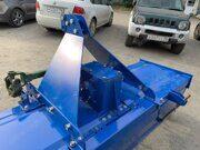 Почвофреза 1GQN-180 суперусиленная на трактора МТЗ 4