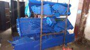 Почвофреза 1GQN-200 суперусиленная на трактора МТЗ 4