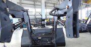 Погрузчик ТУРС-1500 c джойстиком h=4,04 м, гп 1500 кг (2)