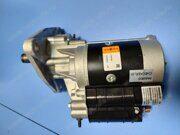 Стартер мтз 12В 4.2 (2,8) кВт 11010015, AKITA 4