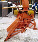 Снегоуборочная машина Су 2.1 ОМ в Уфе