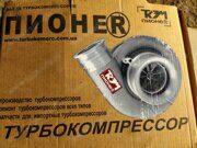 Турбокомпрессор ТКР 6.00-01 (МТЗ) (2)