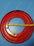 Крышка барабана 8245-036-010-365 5