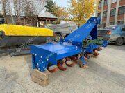 Почвофреза 1GQN-200 суперусиленная на трактора МТЗ