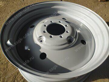 Диск колеса заднего МТЗ 873 (2)