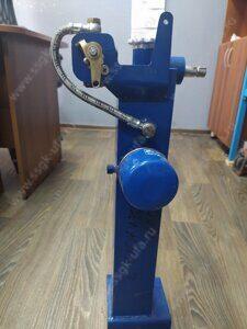 Гидробак (Гидравлический бак) под насос - дозатор МТЗ-80, 82 (с блокировкой) (2)